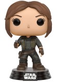 Funko POP: Star Wars Rogue One - Jyn Erso 10 cm