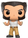 Funko POP: X-Men - Logan Convention Exclusive 10 cm