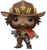 Funko POP: Overwatch - McCree 10 cm