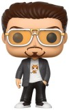 Funko POP: Spider-Man Homecoming - Tony Stark 10 cm