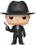 Funko POP: Westworld - Man in Black 10 cm