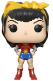 Funko POP: DC Comics Bombshells - Wonder Woman 10 cm