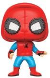 Funko POP: Spider-Man Homecoming - Spider-Man (Homemade Suit) 10 cm