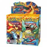 Pokémon TCG: Sun & Moon 3 Burning Shadows BOOSTER BOX