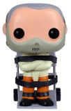 Funko POP: The Silence of the Lambs - Hannibal Lecter 10 cm