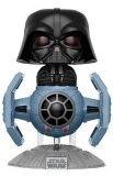 Funko POP: Star Wars - Darth Vader with Tie Fighter 10 cm