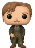 Funko POP: Harry Potter - Remus Lupin 10 cm