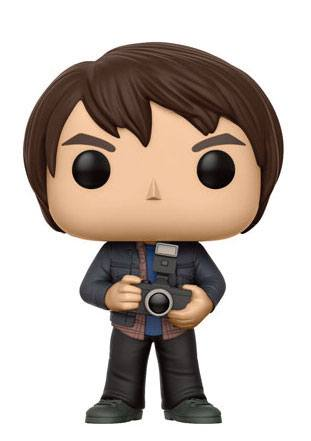 Funko POP: Stranger Things - Jonathan (with Camera) 10 cm