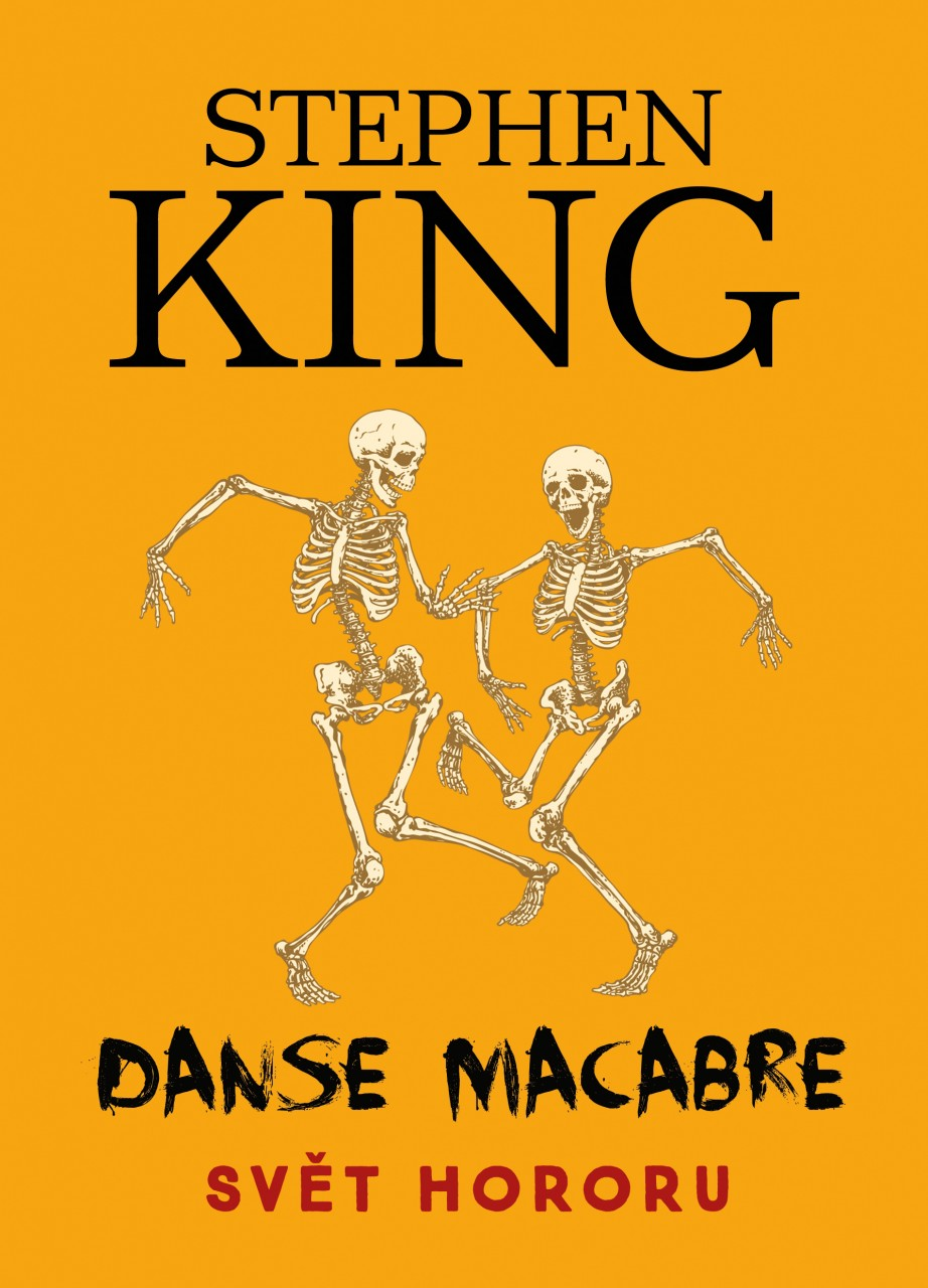 Danse Macabre [King Stephen]