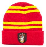 Čiapka - Beanie Harry Potter Gryffindor Red