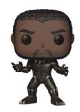 Funko POP: Black Panther Movie - Black Panther 10 cm