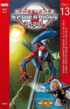 A - Ultimate Spider-Man a spol. 13