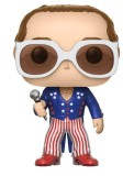Funko POP: Rocks - Elton John Red, White & Blue 10 cm