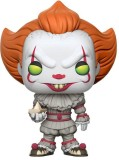 Funko POP: IT - Pennywise with Boat 10 cm