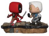 Funko POP: Deadpool - Deadpool vs. Cable  2-Pack