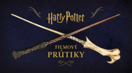 Harry Potter: Filmové prútiky [Peterson Monique]