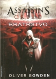 A - Assassin's Creed: Bratrstvo [Bowden Oliwer]