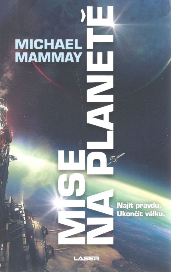 Mise na planetě [Mammay Michael]