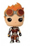 Funko POP: Magic: The Gathering Planeswalkers - Chandra Nalaar 10cm