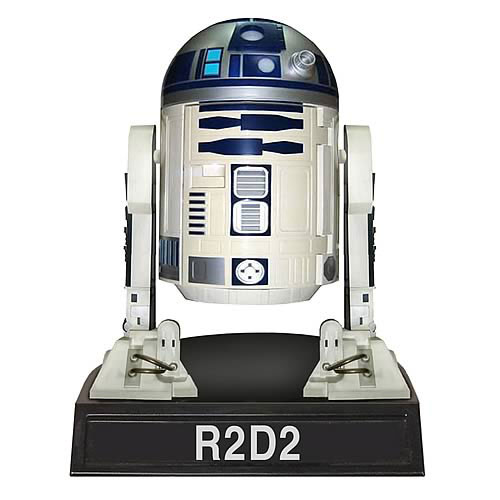 Star Wars R2-D2 Bobble-Head 13 cm