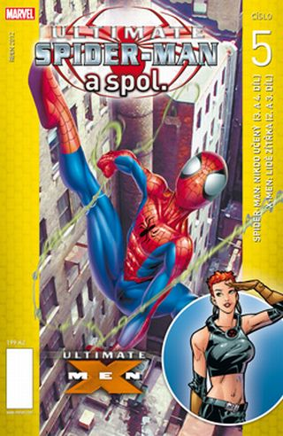 Ultimate Spider-Man a spol. 05