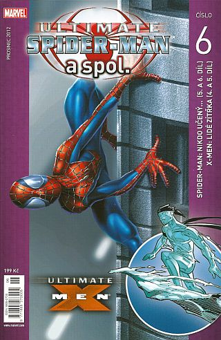 Ultimate Spider-Man a spol. 06