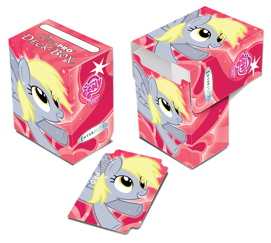 Krabička UltraPRO My Little Pony - Muffins