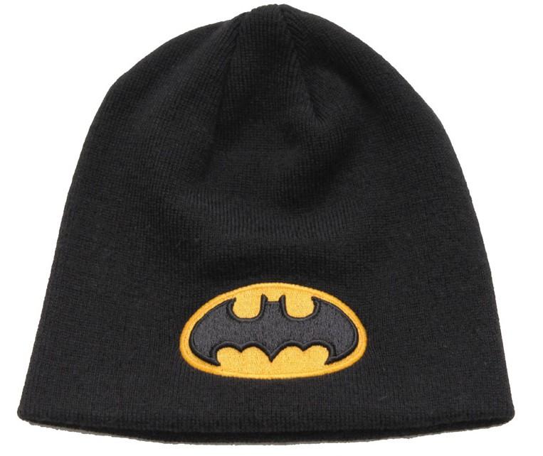 ef68533bd DROBNOSTI   Čiapka - Beanie Batman Classic Logo   Funtastic.sk ...