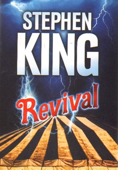 Revival [King Stephen]