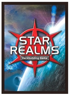 Obal LEGION 50ks - STAR REALMS