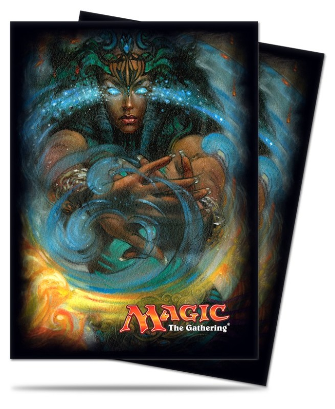 Obal UltraPRO MTG 80ks Magic Eternal Masters 2016