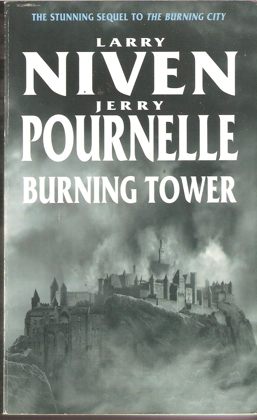 A - Burning Tower EN [Niven Pournelle]