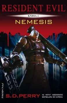 Resident Evil: Nemesis [Perry S.D.]
