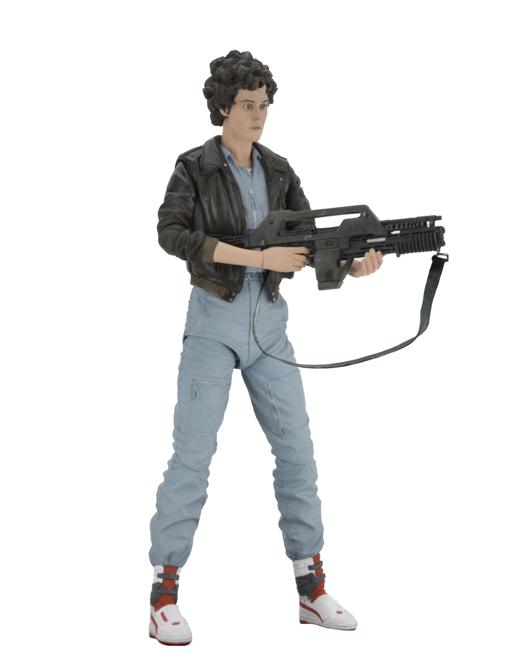Aliens Action Figure 18 cm Series 12 - Ripley (Bomber Jacket)