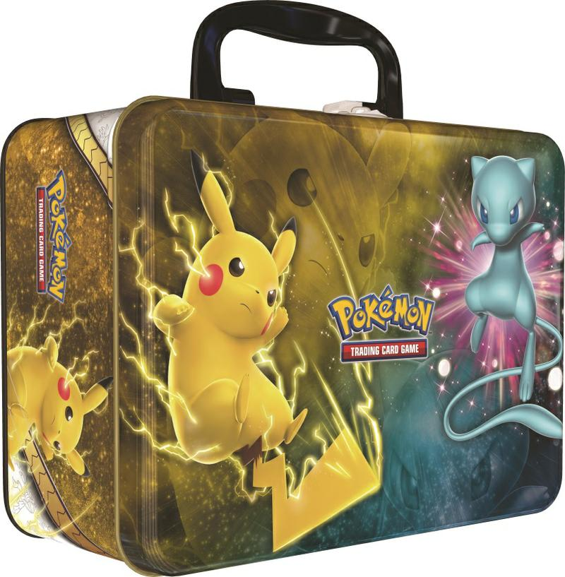 Pokémon TCG: Shining Legends Collector Chest