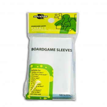 Obal Board Game Sleeves BF 46x70 mm, Small