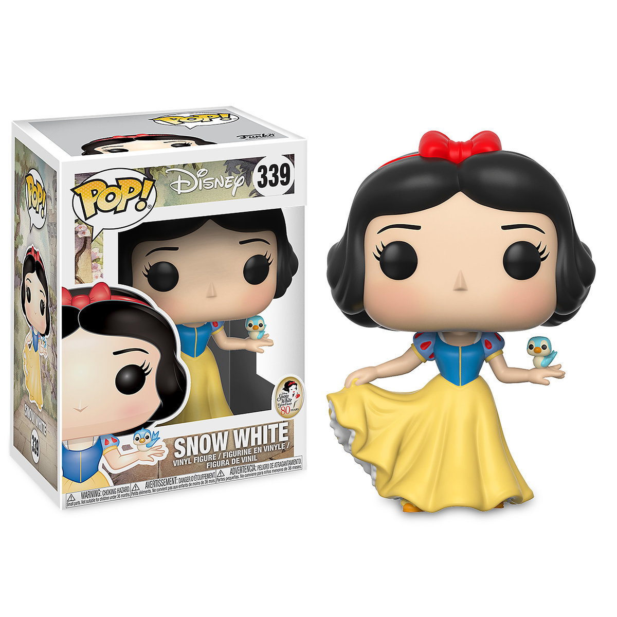 Funko POP: Snow White 10 cm