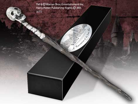 Palička Harry Potter Wand Death Eater Version 1 (Character-Edition)
