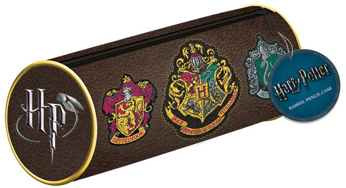 Peračník Harry Potter Pencil Case Crests