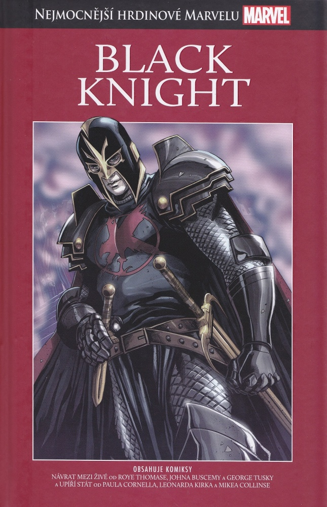 NHM 042: Black Knight