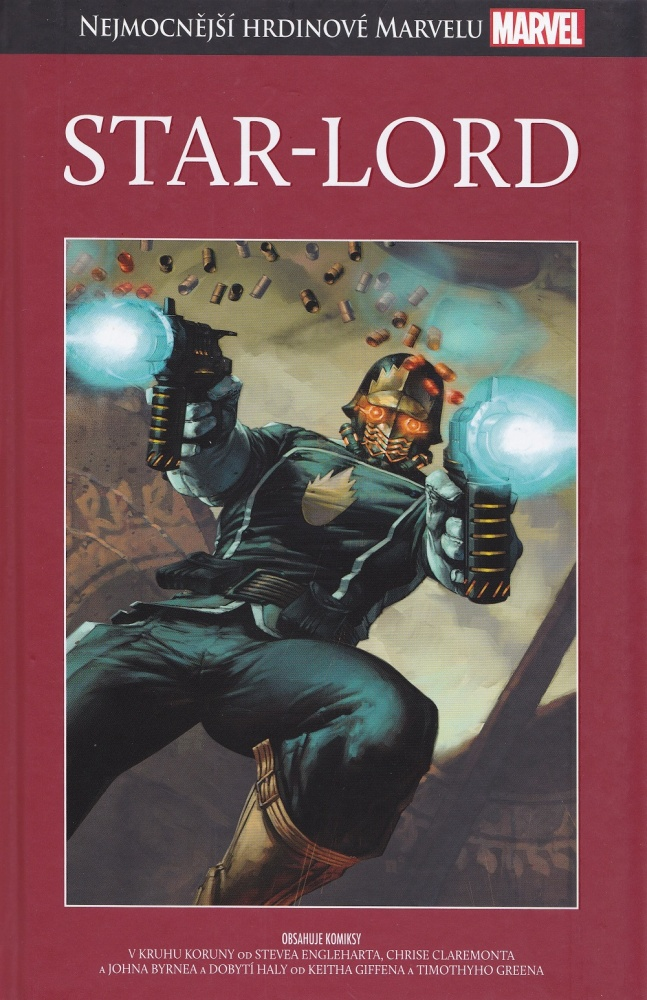 NHM 044: Star-Lord
