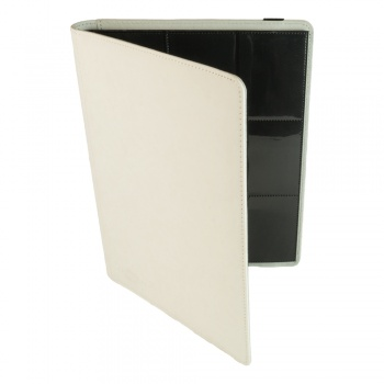 Album A4 BF 9-Pocket Premium Album - White