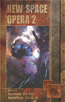New Space Opera 2 [Dozois Gardner]