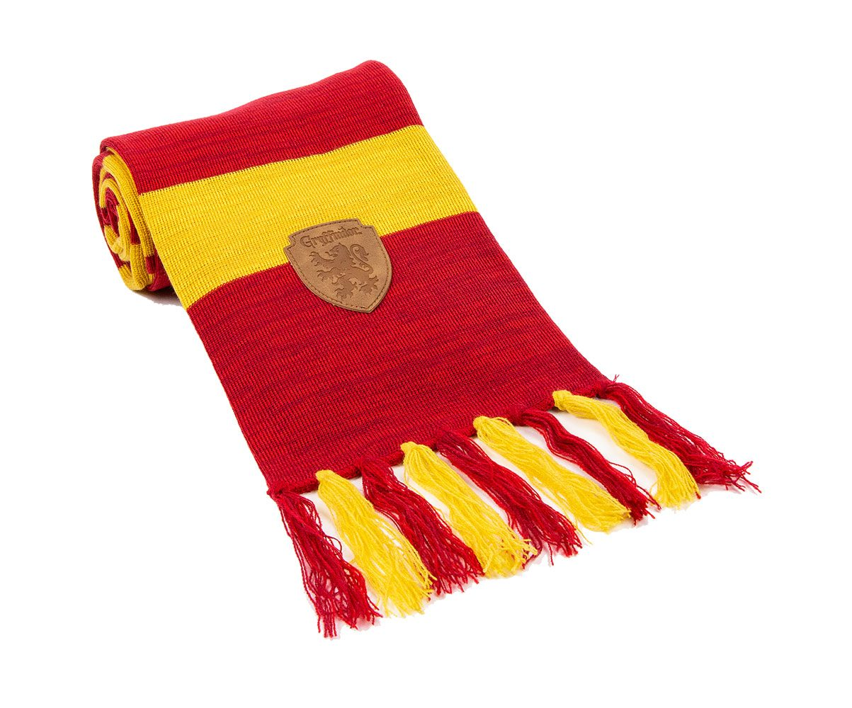 Šál - Harry Potter Scarf Gryffindor LC Exclusive