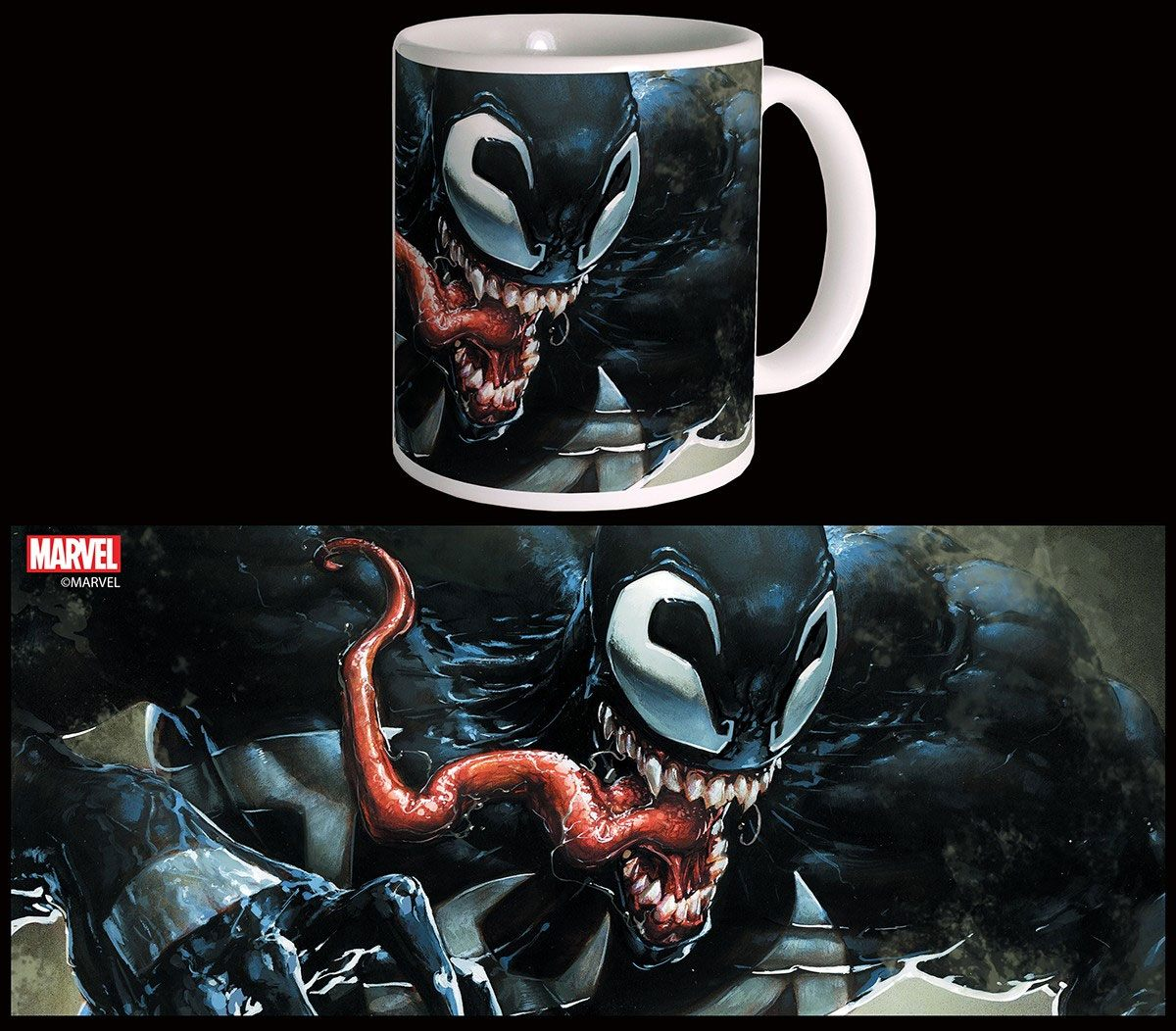 Šálka Venom Mug We are Venom