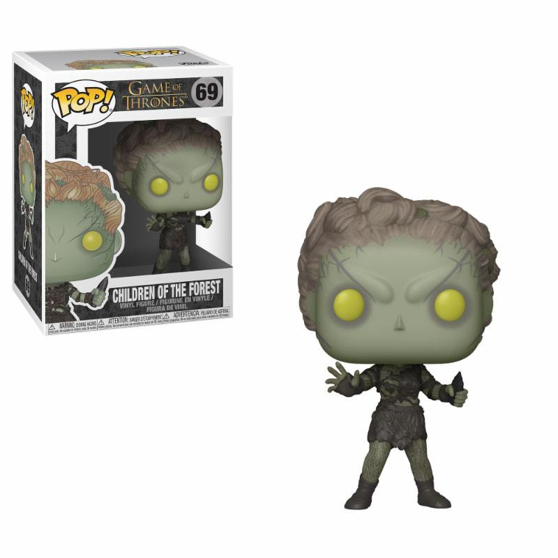 Funko POP: Game of Thrones - Children of the Forest 10 cm