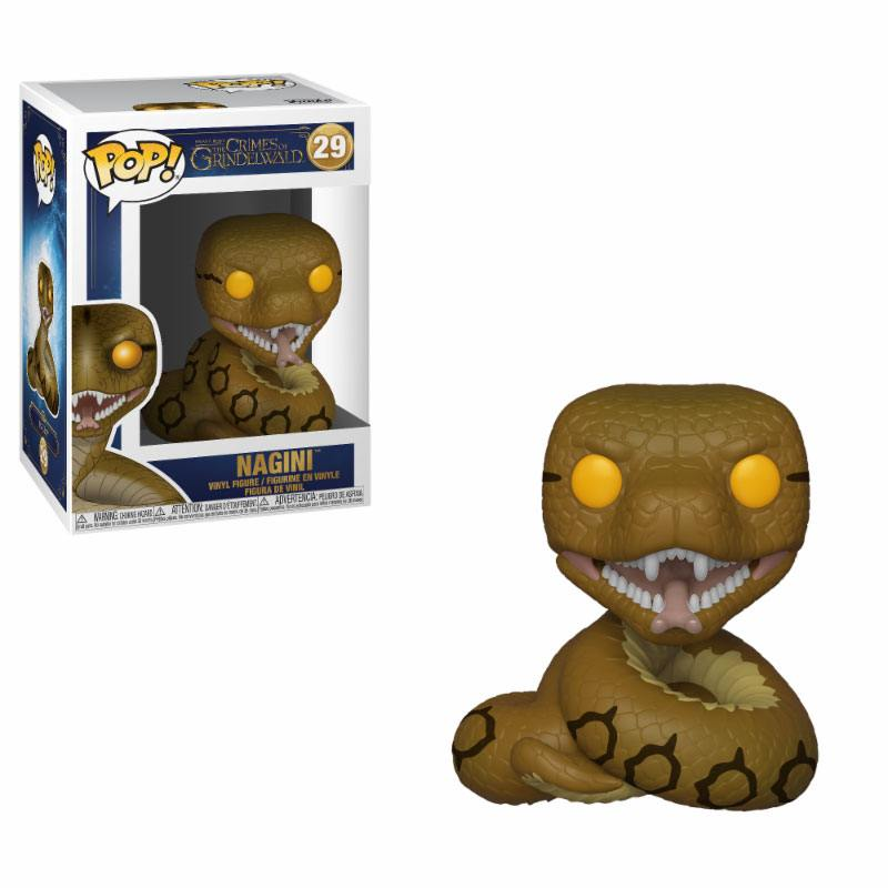 Funko POP: Fantastic Beasts 2 - Nagini 10 cm