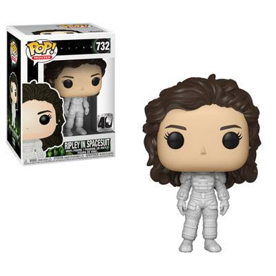 Funko POP: Alien 40th - Ripley in Spacesuit 10 cm