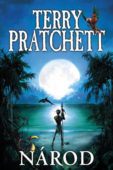 Národ [Pratchett Terry]