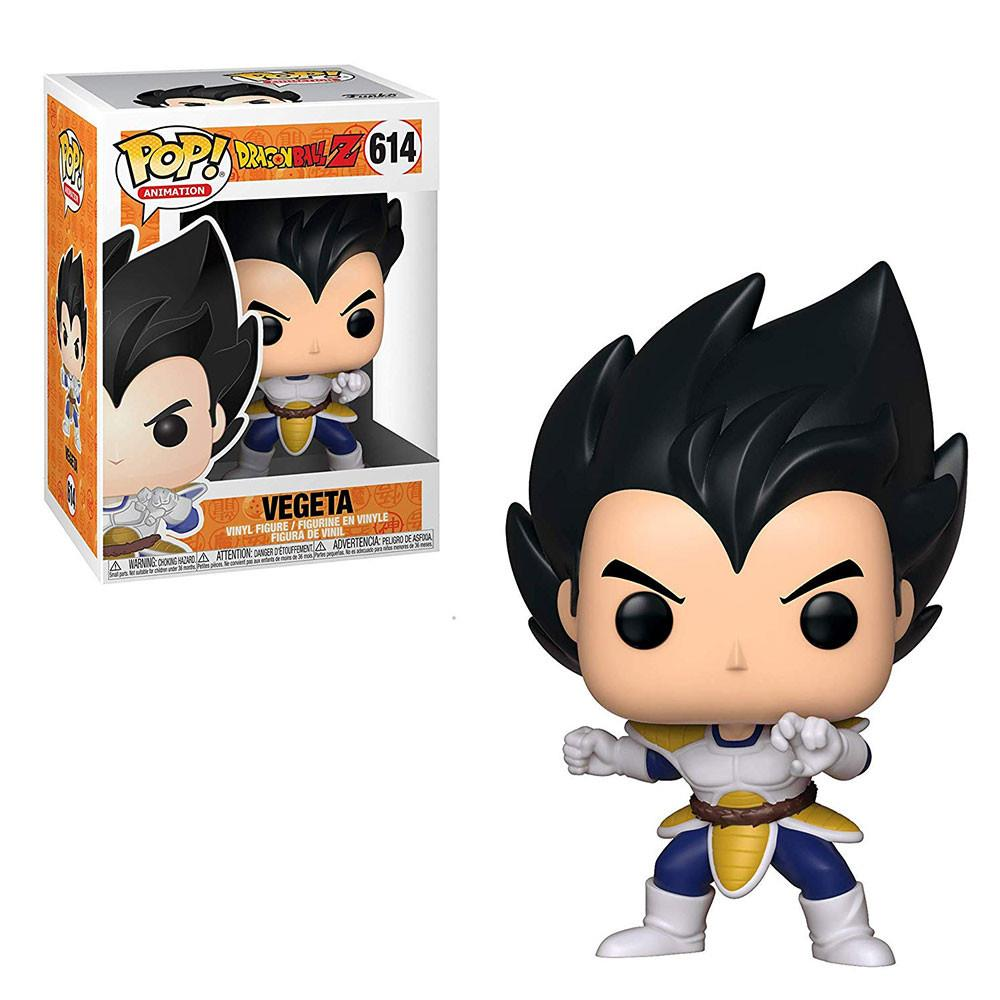Funko POP: Dragonball Z - Vegeta 10 cm
